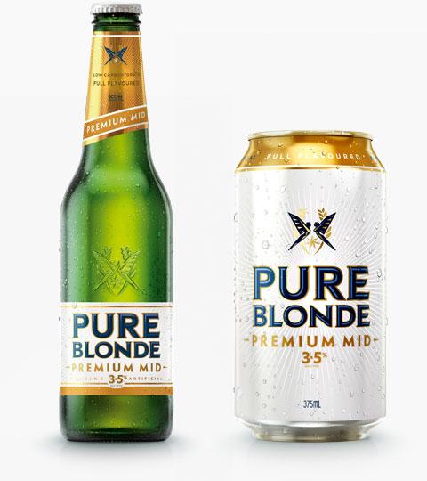 pure-blonde
